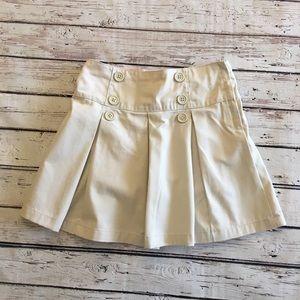 Gymboree Khaki Skirt